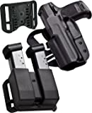 Blade-Tech IDPA Competition Shooters Pack,FNX 45 and Revolution DMP FN .45,Right Hand