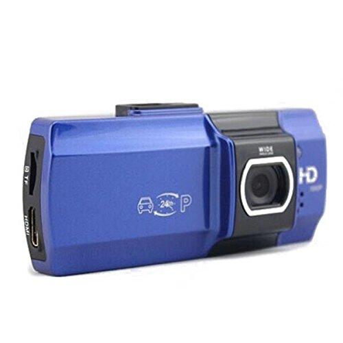 Eachine At500 Car Dvr Camera Wide Angle 148 Degrees G-Sensor Recorder/Blue