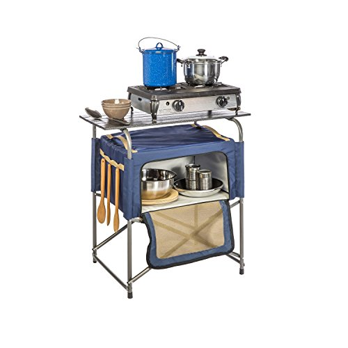 Kamp-Rite EZ Prep Table (Camping Cooking Table compare prices)
