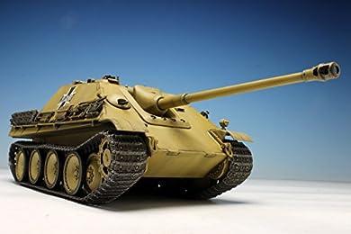 GP-25 ガールズ&パンツァー 1/35 駆逐戦車ヤークトパンター 黒森峰女学園