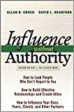 img - for Influence Without Authority 2nd (second) edition Text Only book / textbook / text book