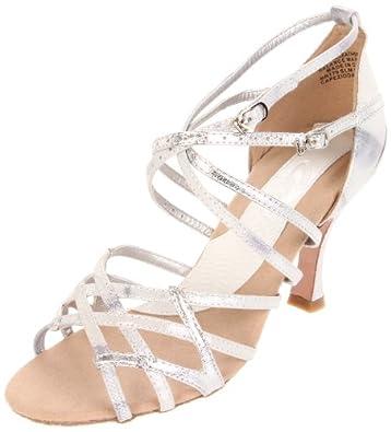 Buy Capezio Ladies Capezio Dancesport Valentina Dance Shoe by Capezio