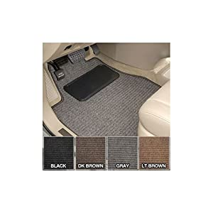 AutoSport Rhino, Large Cargo Mat, Color: Light Brown CV-438RM-940