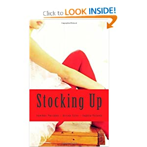 Stocking Up: an erotic collection for the fishnet fetishist