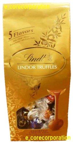 リンツ Lindt リンドールトリュフチョコレート 50個入り 600g