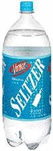 Vintage Seltzer Water - 8 Pack