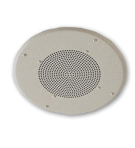 Valcom 25/70 Volt Ceiling Speaker For Voice Pa Vc-S-500