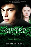 Speak No Evil (Gifted, #6)
