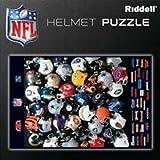 NFL Helmet Jigsaw Puzzle