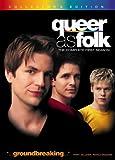 Queer As Folk [Reino Unido] [DVD]