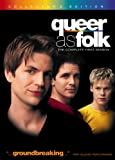 Queer as Folk: Season 1, Vols. 1-6 (Widescreen)  [Import]