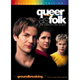 Queer as Folk - The Complete First Season ~ Gale Harold