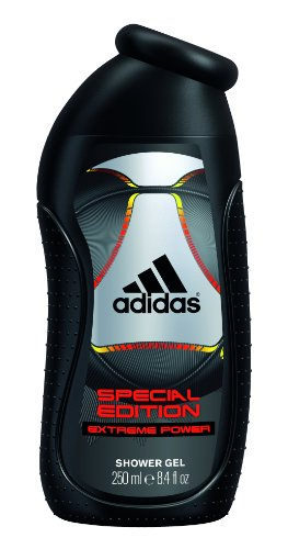 Adidas gel doccia / Body Wash Special Edition 250ml Power Extreme