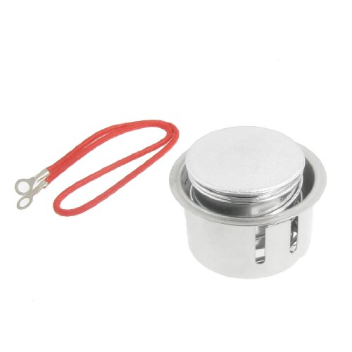 Metal Magnetic Center Thermostat For Electric Rice Cooker
