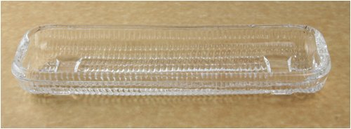 Norpro Glass Corn Dish - Buy Norpro Glass Corn Dish - Purchase Norpro Glass Corn Dish (Norpro, Home & Garden, Categories, Kitchen & Dining, Cook's Tools & Gadgets)