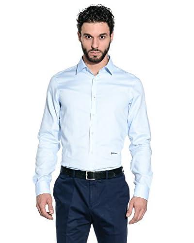 Just Cavalli Camicia Uomo [Bianco]