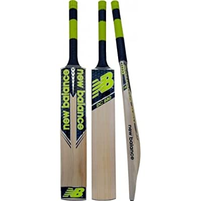 New Balance DC580 English Willow Cricket Bat (BELCO1167)