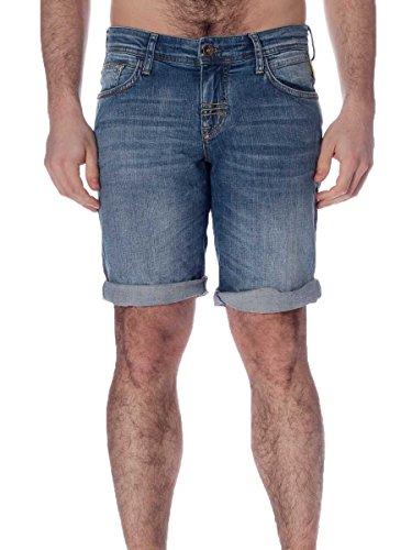 Bermuda Meltin Pot in Jeans PRESTON-D1577-BS16 Var. Unica, 38 MainApps