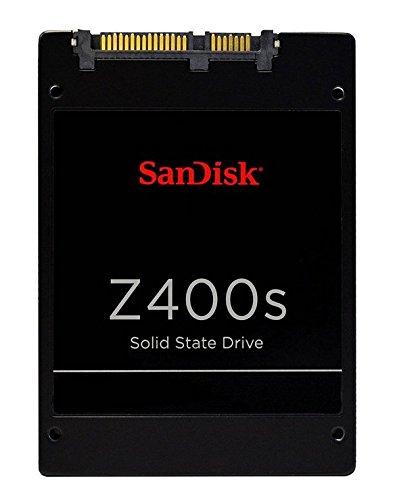 SD8SBAT-256G-1122 [Z400s SSD(256GB 2.5インチ SATA 6G 7mm厚 5年保証 WHCK認証)]