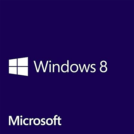 Windows 8 System Builder OEM DVD  64-Bit [Old Version]