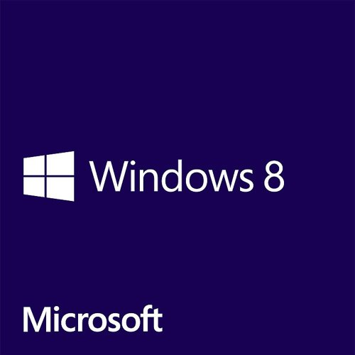 Windows 8 System Builder OEM DVD  64-Bit