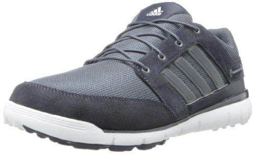 107cb81be75f4 adidas Men s Greensider Golf Shoe Dark Onyx Navy Running White 10 M ...