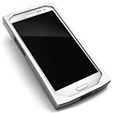 buy V-Moda Metallo Case For Samsung Galaxy Siii/Siii/S3 (Silver Snake)