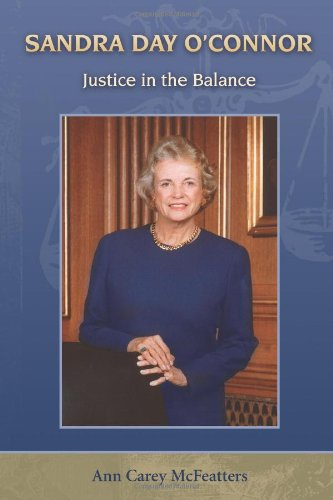 a biography of sandra day Try to find a biography subject you enjoy reading about sandra day o'connor famous people for biography topics thoughtco, mar 17, 2012.