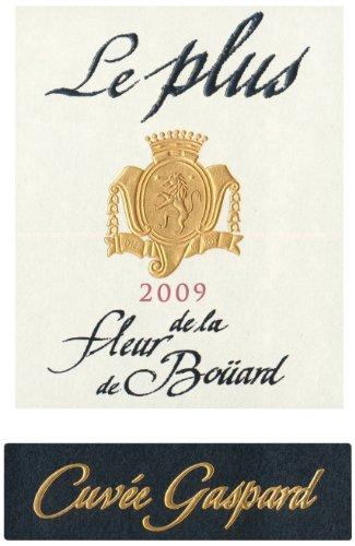 2009 La Fleur De Bouard Le Plus Bordeaux 750 Ml