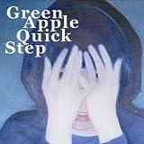 "GreenAppleQuickStep (グリーンアップルクイックステップ) 12""LP(プレスCD付) [Analog]"