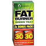 PhytoGenix Ultimate Fat Burner with Green Tea , Caplets, 84 ea by Phytogenix