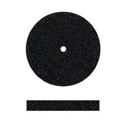 Silicone Wheel (C) Square Edge - Medium