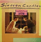 Sixteen Candles Vinyl LP