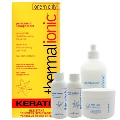 One 'N Only Thermalionic Resistant Formula Keratin