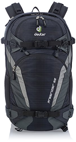 1e6f1ab5ea Deuter Freerider 26 Backpack (Black Anthracite) Check Price ...