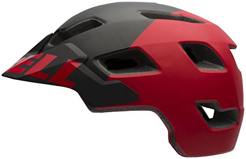 Bell-Stoker-MIPS-Helmet-Matte-BlackRed-Aggression-Medium