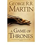George R. R. Martin A Dance With Dragons, Part 1, Book 5: Dreams and Dust Book