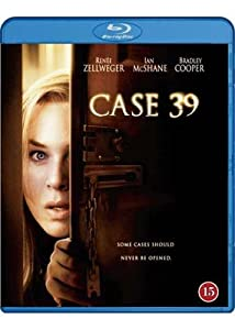 Case 39 (Blu-ray) (Region 2) (Import)