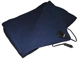 Max Burton 12 Volt 59 X 43-Inch Heated Blanket