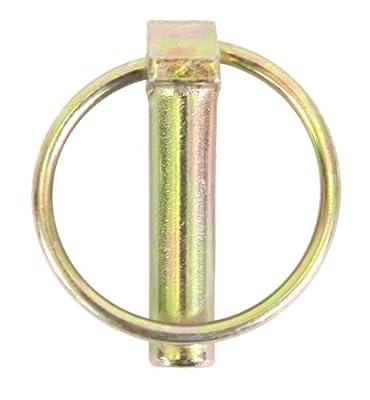 Koch 4020731 Long Lynch Pin, 7/16 by 1-3/4-Inch obtained from Koch Industries