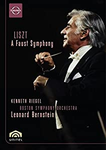 Liszt;Franz a Faust Sym [Import]