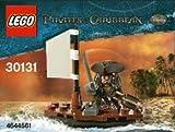 LEGO Pirates Des Caraibes: Jack Sparrow's Bateau Jeu d'occasion  Livré partout en France