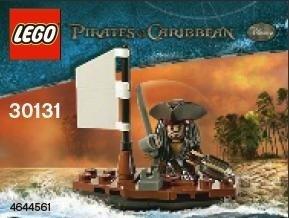 lego-30131-pirates-of-the-caribbean-fluch-der-karibik-captain-jack-sparrow-dreispitz-mit-boot-im-pol