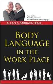 body language by allan and barbara pease pdf free download