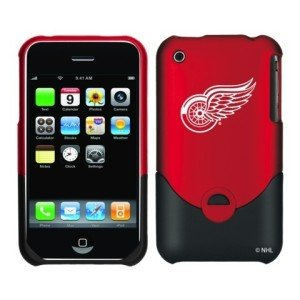 Detroit Red Wings iPhone 3G / 3GS Duo Shell