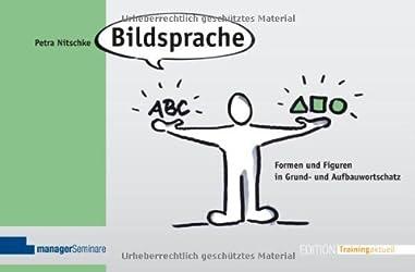Bildsprache: Formen und Figuren in Grund- und Aufbauwortschatz