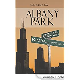 Albany Park (English Edition)