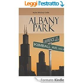 Albany Park (English Edition)