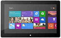Microsoft Surface Pro Tablet (128 GB Hard Drive, 4 GB RAM, Windows 8 Pro) from Microsoft