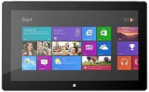 Microsoft Surface Pro Tablet (128 GB Hard Drive, 4 GB RAM, Windows 8 Pro) from Microsoft
